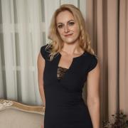 Вакуумный массаж лица, Марина, 36 лет