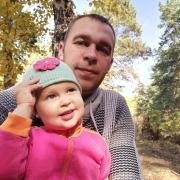 Лазерная резка дерева в Челябинске, Александр, 35 лет
