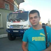 Раздача печатных, рекламных материалов в Тюмени, Дмитрий, 27 лет