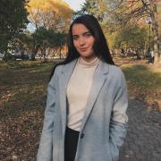 Няни в Перми, Мария, 21 год