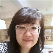 Подготовка кPET, Наталья, 47 лет