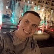 Техобслуживание автомобиля в Астрахани, Юрий, 32 года