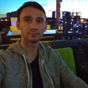 Новогоднее оформление офисов в Астрахани, Владислав, 25 лет