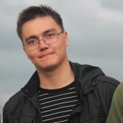 Образование и репетиторы в Красноярске, Дмитрий, 24 года
