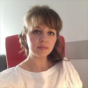 Медицинские юристы, Анна, 35 лет