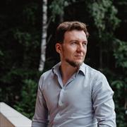 Репетитор по чешскому языку, Павел, 36 лет
