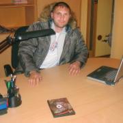 Цена работ по перекрытию крышу профнастилом в Омске, Александр, 39 лет
