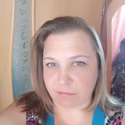 Создание одностраничного сайта, Ксения, 43 года
