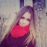 Парсинг ВК, Ольга, 30 лет