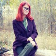 Химчистка в Волгограде, Юлия, 21 год