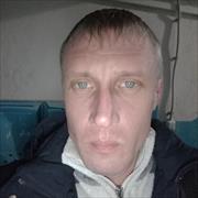 Замена замков в Астрахани, Алексей, 38 лет