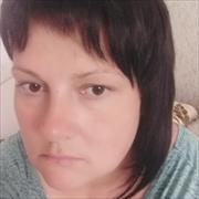 Доставка еды в Липецке, Марианна, 42 года