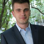 Открытие сломанных замков, Дмитрий, 34 года