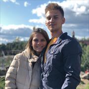 Семейные психологи в Омске, Сергей, 23 года
