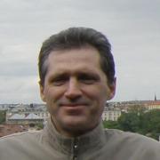 Доставка билетов, Вадим, 59 лет
