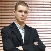 Уборка производственных помещений, Сергей, 35 лет