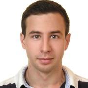Доставка утки по-пекински на дом - Добрынинская, Павел, 26 лет