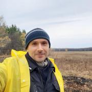 Обшивка бань в Самаре, Дмитрий, 36 лет