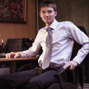 Создание сайта на Ucoz, Владимир, 32 года