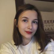 Адвокаты в Нижнем Новгороде, Марина, 22 года