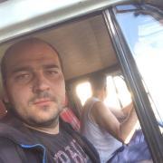 Покраска и поклейка обоев под покраску в Челябинске, Александр, 32 года