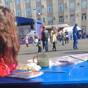 Ремонт уплотнительной резинки на холодильнике в Воронеже, Александр, 19 лет