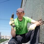 Остекление балконов и лоджий, Дмитрий, 38 лет