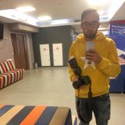 Детские фотографы в Челябинске, Олег, 24 года