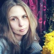 Съёмка с квадрокоптера в Перми, Анастасия, 31 год