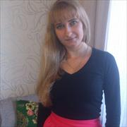 Педикюр Shellac, Ольга, 34 года
