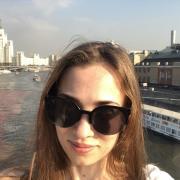 Обучение фотосъёмке в Нижнем Новгороде, Марина, 30 лет