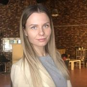 Доставка картошка фри на дом - Бульвар Дмитрия Донского, Ирина, 29 лет