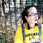 Уборка подъездов в Оренбурге, Кристина, 28 лет