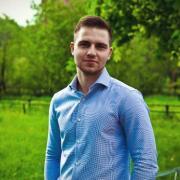 Адвокаты в Новосибирске, Дмитрий, 35 лет
