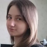 Уборка после пожара в Томске, Александра, 25 лет
