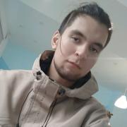 Проведение промо-акций в Тюмени, Константин, 22 года