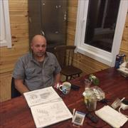 Доставка продуктов из Ленты - Лубянка, Михаил, 41 год