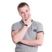 Сборка мебели на дому в Санкт-Петербурге, Павел, 29 лет