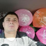 Трезвый водитель в Оренбурге, Владимир, 34 года