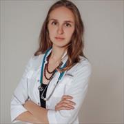 Спа процедуры в Санкт-Петербурге, Анастасия, 26 лет