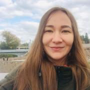 Юристы-экологи в Томске, Елена, 35 лет
