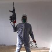 Удаление краски со стен, Владимир, 36 лет