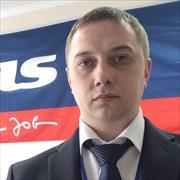 Остекление балконов и лоджий, Виталий, 35 лет