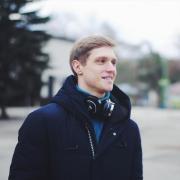 Услуги промоутеров в Волгограде, Никита, 25 лет