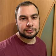 Вскрытие дверей без повреждений, Дмитрий, 31 год