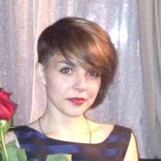 Дарья Рыжкова, г. Москва