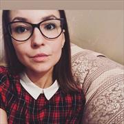 Доставка романтического ужина на дом - Пражская, Дарья, 25 лет