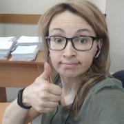 Образование и репетиторы в Новосибирске, Оксана, 42 года