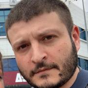 Уборка после пожара, Виталий, 34 года