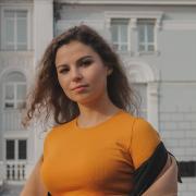 Покраска потолков в Перми, Юлия, 22 года